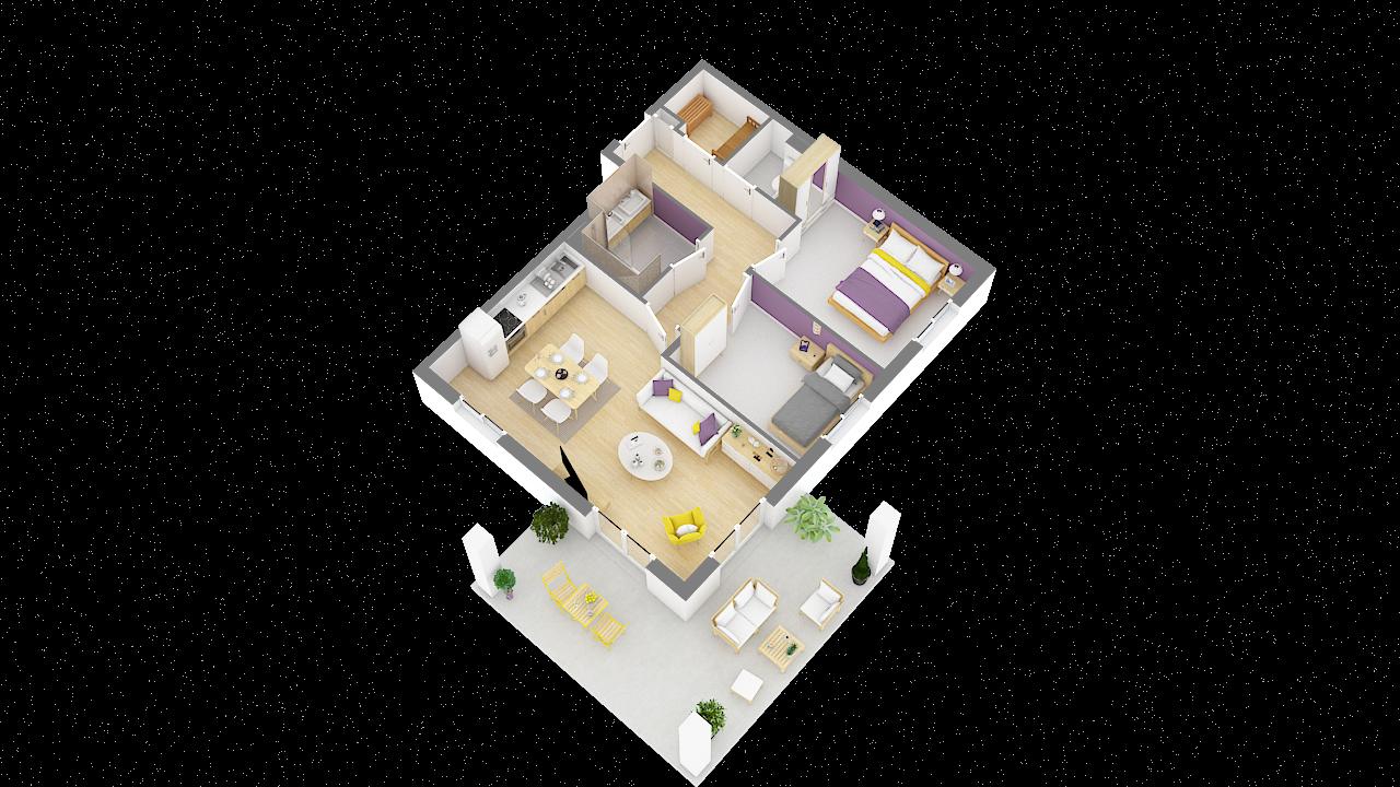 Appartement 29