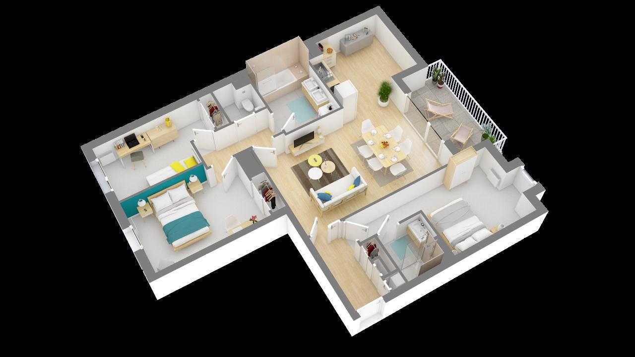 Appartement 31